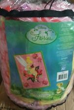 Brand New Official Disney Tinkerbell Twin Size Acrylic 60X80 Blanket