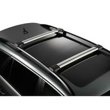 BARRE PORTATUTTO Saab 9-3 Sport Sedan 4p  railing, anno (05-12) YAKIMA RAIL BAR