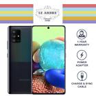 ⭐ Fully Unlocked ⭐ Samsung Galaxy A71 5g ⭐ 128gb Black Sm-a716u - Excellent!