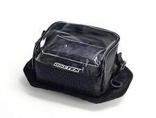 Motorcycle Sat Nav / GPS Holder BikeTek Strap Mount Case Universal