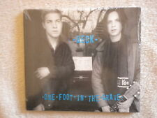 "CD BECK ""One foot in the grave"" Neuf et emballé µ"