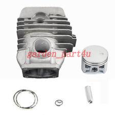 44mm Zylinder Kolben Membran für STIHL 026 MS260 Motorsäge Ersatz