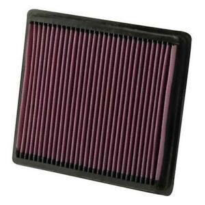 K&N Filters 33-2373 Chrysler Sebring 2.0L-L4  2007 Replacement Air Filter