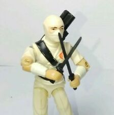 Gi Joe 1984 Storm shadow Sword set custom made arah Figure Not Included