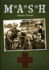 M*a*s*h TV Season 11: Final Season [3 Discs] DVD Region 1