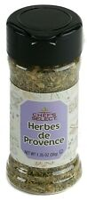 Chef's Select® HERBES DE PROVENCE SEASONING New Fresh spices cooking herbs cook
