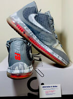 "Nike Zoom Field General 2 - ""Cool Grey "" Size 10.5"