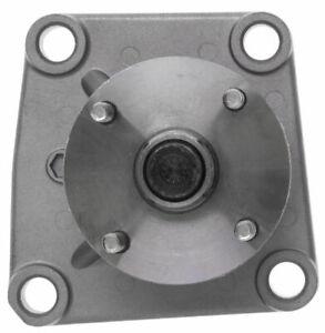 Gates FB1004 Engine Cooling Fan Bracket For 94-06 Montero Montero Sport Sorento