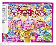 KRACIE Happy Kitchen ICE CREAM DIY Kit / Japanese candy / Popin Cookin series
