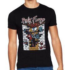 Pink Floyd - The Wall Cartoon T Shirt Size:S,M,2XL - NEW & OFFICIAL