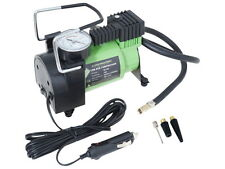 Carmotion Electric Heavy Electric Air Compressor Tyre Pump for Car, Buses, Truck