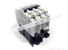 Contactor, coil Danfoss CI 16, 4.0/7.5 kW, 110V 50Hz 60Hz, 037H004123 Minischütz