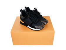 Louis Vuitton Run Away Trainers Size 36 Worn Only Once Pristine Condition boxed