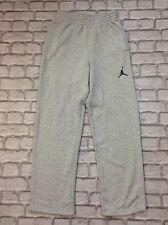 Rare Nike Jordan para hombres Reino Unido s De Chándal Pantalones De Lana Gris Jordan 23/7