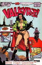 VALKYRIE (1988 Series) #1 Near Mint Comics Book