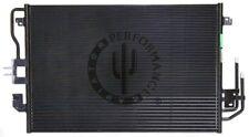 A/C Condenser-Auto Trans Performance Radiator 4715