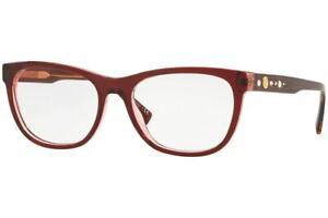 Versace VE3263B Col 5290 52 RX Perscription Eyeglasses