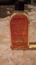 Flacon de 100 ml huile de BASE ; noyau d ABRICOT