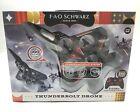 FAO Schwatz Thunderbolt Drone Remote Control Stunt 360° Flip Stunt 2.4 GHz