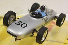 CARTRIX 0970 PORSCHE 804 FRANCE GP 1962 DAN GURNEY #30 NEW 1/32 SLOT CAR