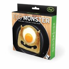 New Fred Breakfast Bread Toast Cutter Egg Monster Kitchen