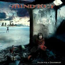 MIND KEY - Pulse For A Graveheart CD