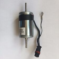 Webasto Air top 2000ST  replacement Combustion Air Motor 24 Volt