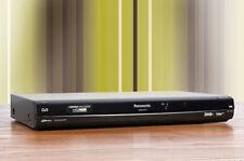 NEW Multi Region Panasonic DMR-EX773 160GB DVD/HDD Recorder,,FREE 4K GOLD PLATE