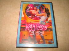 Katy Perry: The Movie - Part of Me (DVD, 2012)