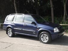 Grand Vitara Suzuki Cars