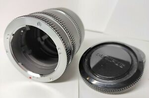 [Excellent+++] Olympus OM System Extension Tube Set 14 / 25 / Auto 25 from Japan