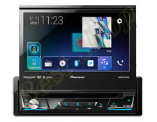 "Pioneer AVH-3400NEX Single DIN Bluetooth 7"" Dash DVD/CD/AM/FM Car Play Receiver"