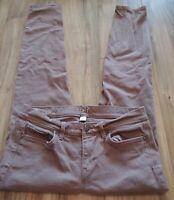 Ann Taylor Loft Women's Size 8P Modern Skinny Jeans Cotton Blend