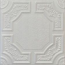 Decorative Ceiling Tiles Styrofoam 20x20 R28 Platinum