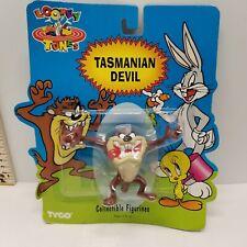 Tasmanian Devil Collectible Figurine 1994 Tyco Looney Tunes TAZ NIP