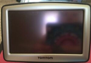 """TomTom One N14644 5"""" Touchscreen Portable GPS - GPS ONLY (IL/RT6-15113-N14644..."""
