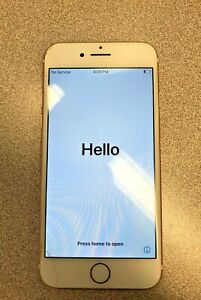 Apple iPhone 7 - 32GB - Rose Gold (Unlocked) A1778 (GSM) (CA)