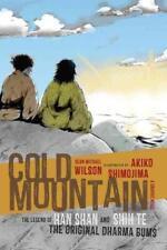 Cold Mountain (Graphic Novel) von Sean Michael Wilson (2015, Taschenbuch)