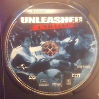 Unleashed (DVD, 2005, Unrated) Disc Only! No case.