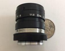 Tamron 1:1.6 25mm Lens 25.5 #1107962