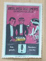 38001 Vignette Anuncio Berliner Rollmops En Remoulade