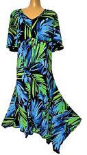 TS Dress TAKING SHAPE plus sz XXS / 12 Yelapa Dress stretch summer NWT rrp$130!