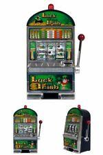 RecZone Luck of the Irish Slot Machine Bank 15-Inch