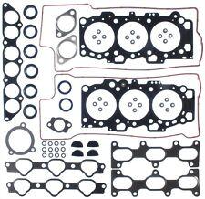 Engine Cylinder Head Gasket Set Mahle fits 07-08 Hyundai Santa Fe 2.7L-V6