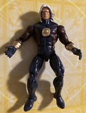 Marvel Legends CUSTOM NITRO - Rage Mach Songbird Wolverine Havok Sentry