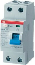 ABB Fi-schutzschalter pro M Compact