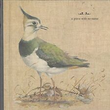 A Grave With No Name - Feathers Wet Under the Moon [CD]
