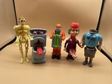 The Real Ghostbusters Kenner Haunted Humans Lot Can Man Filmation Stiff Vintage