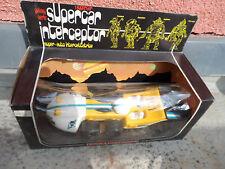atlantic galaxy supercar interceptor boxed Itlay 1978