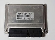 99-01 VW PASSAT 2.8L ENGINE CONTROL MODULE ECM ECU 3B0907551BA